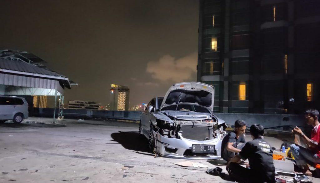 Layanan Bengkel Darurat Jakarta
