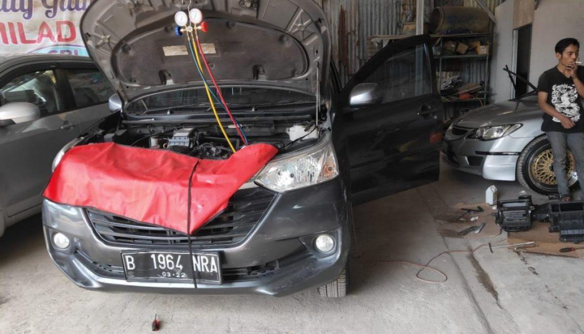 Bengkel Mobil Online Jakarta