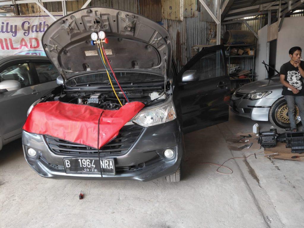 Bengkel Mobil Online Jakarta Selatan Archives Obet Motor