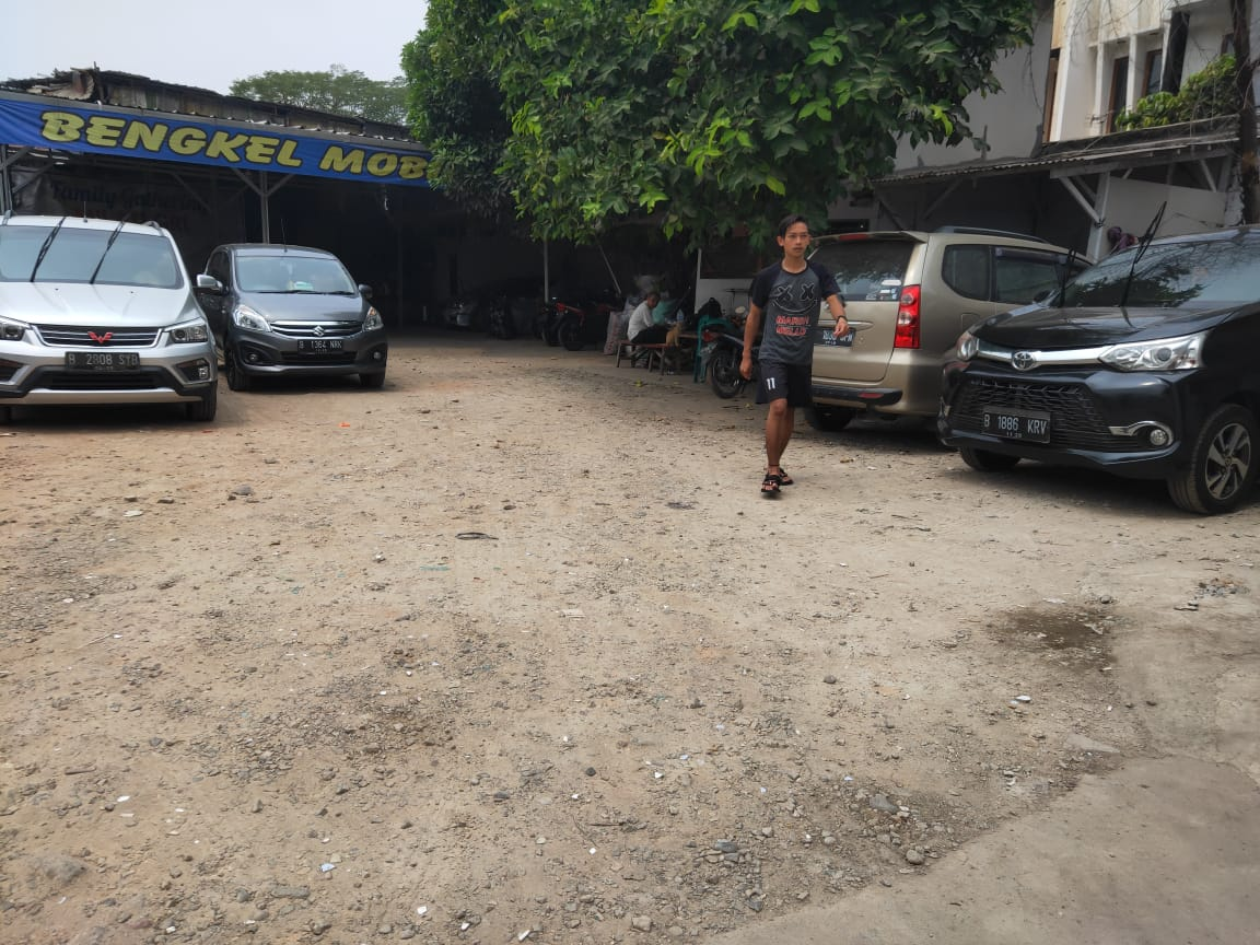 Bengkel Mobil Panggilan Pasar Minggu