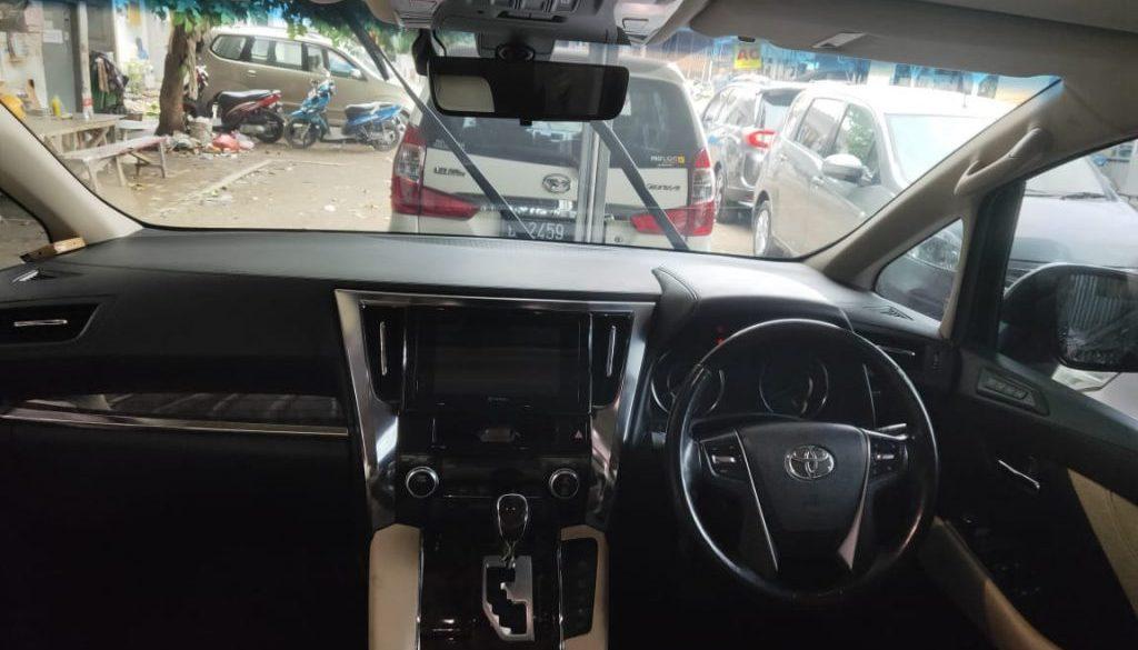 Bengkel Mobil Matic Jakarta