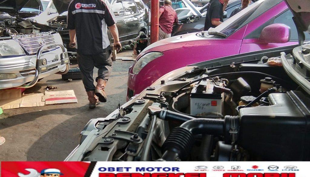 Montir Mesin Mobil Panggilan Terdekat Jakarta Bogor Depok Tangerang Bekasi