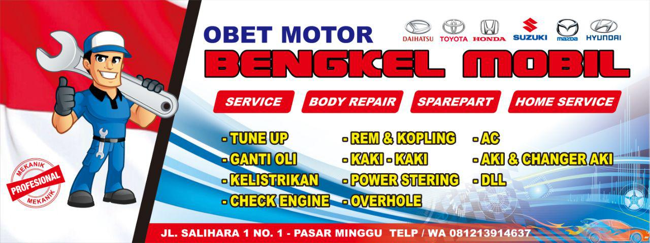 Service Mobil Mogok Di Jakarta Selatan