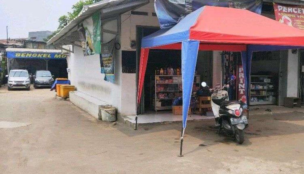 Service Mobil Pasar Minggu
